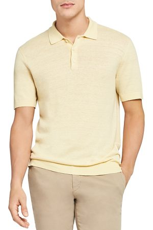 THEORY Slim Fit Polo