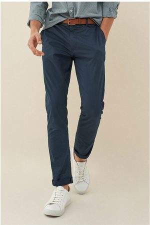 Salsa Andy Slim Chinos With Belt