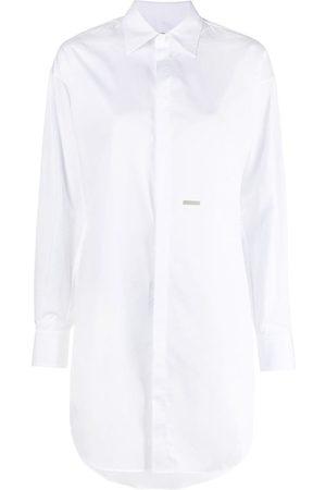 Dsquared2 Short shirt dress