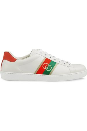 Gucci Leather Ace sneakers