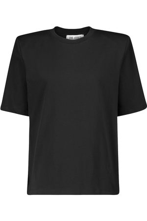 The Attico Bella cotton T-shirt