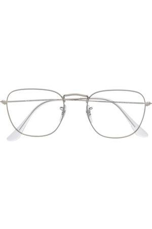 Ray-Ban Wireframe glasses - Metallic