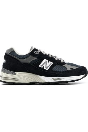 New Balance Made in England low-top trainers