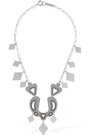 Isabel Marant Love Short Necklace