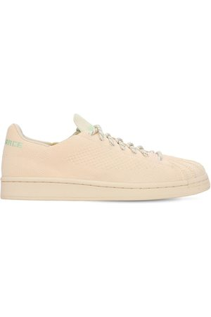 adidas Men Sneakers - Pharrel Williams Superstar Sneakers