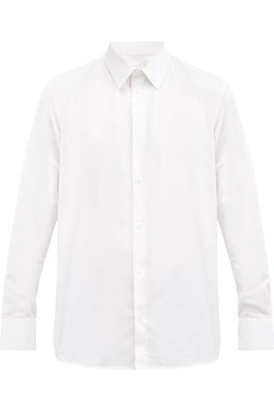 The Row Jasper Cotton-poplin Shirt - Mens
