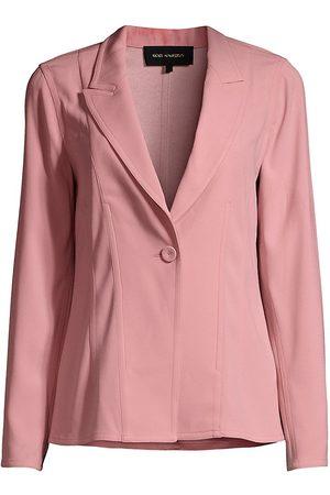 Kobi Halperin Women's Eden Crepe Jacket - - Size XXL