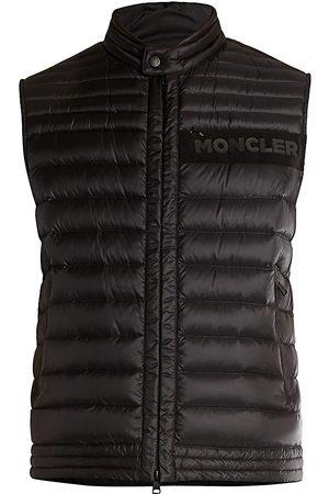 Moncler Men's Roussilon Down Puffer Vest - - Size 6 (XXXL)