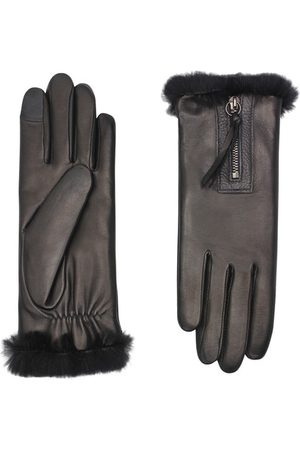 AGNELLE Women Gloves - Marina tactile