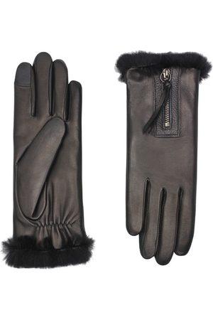 AGNELLE Women Gloves - Marina tactile