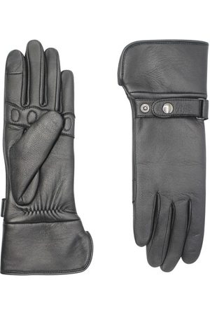 AGNELLE Men Gloves - Hooper tactile
