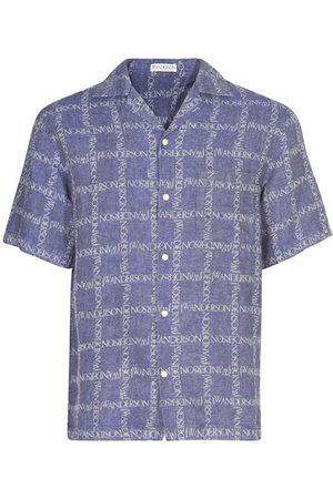 J.W.Anderson Short sleeve shirt