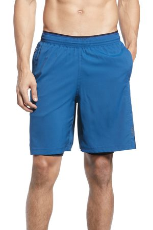 SAXX Men's Kinetic Performance Training Shorts