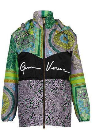 VERSACE Outerwear jacket