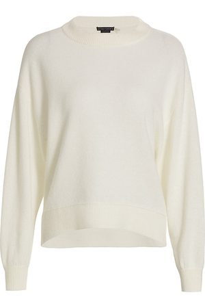 ALICE+OLIVIA Women Sweaters - Women's Denver Round Hem Sweater - - Size Small