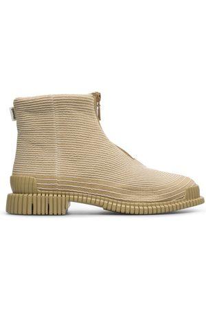 Camper Pix K400545-002 Ankle boots women
