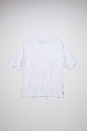 Acne Studios FN-MN-TSHI000135 Mock neck t-shirt