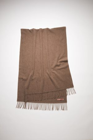 Acne Studios Canada New Oversized scarf