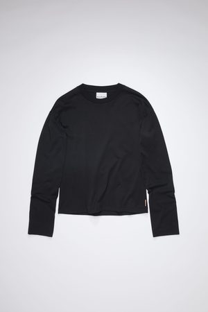 Acne Studios FN-WN-TSHI000337 Long sleeve t-shirt
