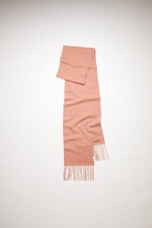 Acne Studios Scarves - Canada Skinny Skinny wool scarf