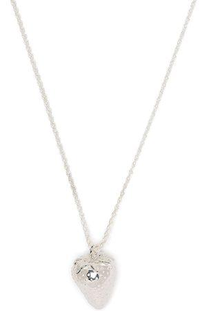 AMBUSH Necklaces - Strawberry pendant necklace