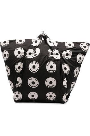 10 CORSO COMO Women Travel Bags - Printed tote bag