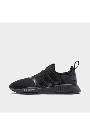 adidas Casual Shoes - Boys' Toddler Originals NMD 360 Casual Shoes Size 5.0 Knit