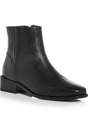 Frye Women's River Block Heel Booties