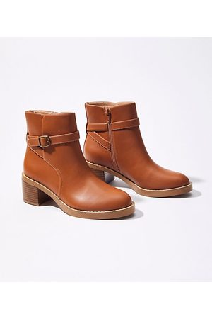 LOFT Women Boots - Riding Booties