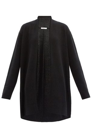 The Row Fulham Cashmere Cardigan - Womens
