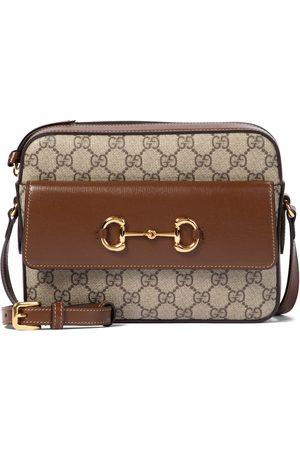 Gucci Horsebit 1955 GG Small crossbody bag