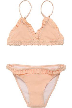 Chloé Ruffled Bikini Set
