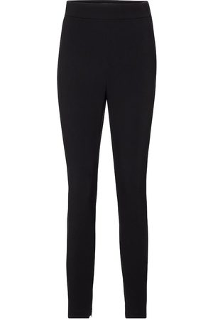 Dolce & Gabbana High-rise jersey leggings