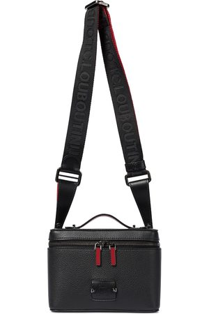 Christian Louboutin Kypipouch Small leather crossbody bag