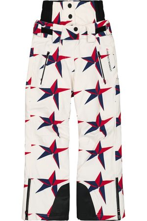 Perfect Moment Chamonix printed ski pants