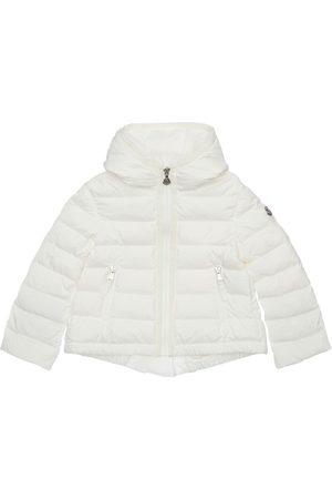 Moncler Costas Nylon Down Jacket