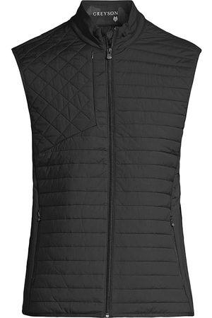 GREYSON Men's Yukon X-Lite Hybrid Puffer Vest - - Size XL
