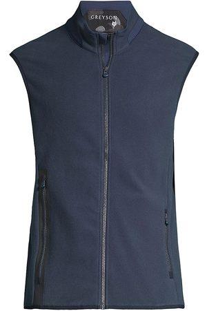 GREYSON Men's Senesqua Fleece Vest - - Size Medium