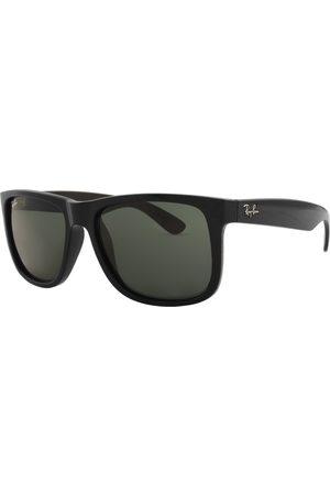 Ray-Ban Ray Ban 4165 Justin Wayfarer Sunglasses