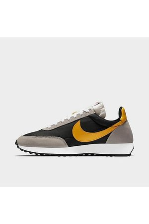 Nike Men Casual Shoes - Men's Air Tailwind 79 Casual Shoes in Grey/ Size 9.0 Leather/Nylon