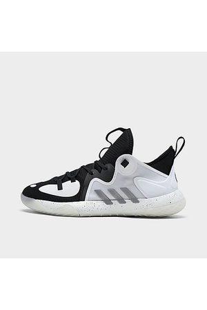 adidas Men Basketball - Harden Stepback 2 Basketball Shoes in Size 7.5