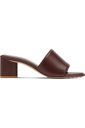 Bottega Veneta Women's Slip On Sandals