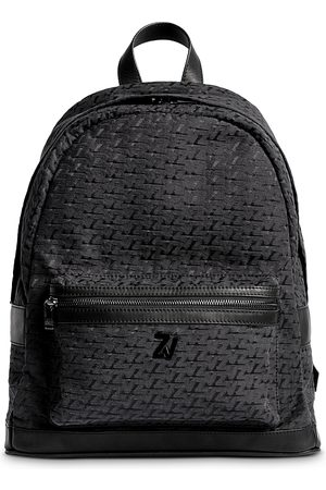 Zadig & Voltaire Leather Backpack