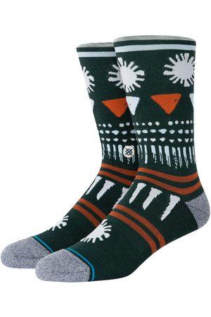 Stance Men Socks - Kirkja Wool Blend Socks