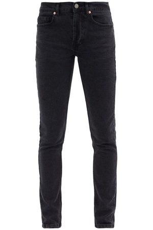 Raey Women High Waisted - Shady High-rise Skinny Jeans - Womens