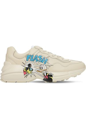 Gucci 45mm Disney X Rhyton Sneakers