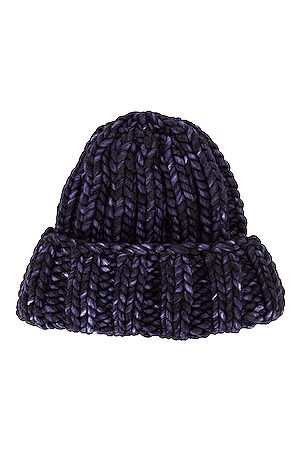 CLYDE Fold Hat in