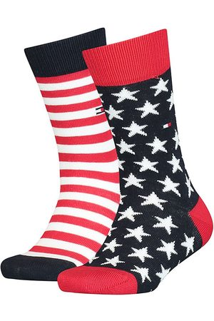 Tommy Hilfiger Kids Stars And Classic Stripes 2 Pack