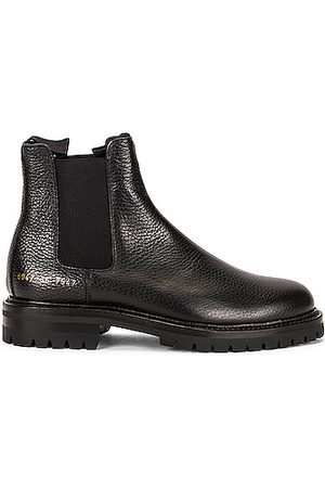 COMMON PROJECTS Winter Chelsea Bumpy Boot in