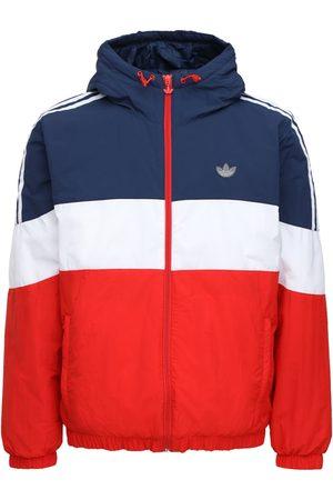 adidas Men Puffer Jackets - Spirit Padded Jacket